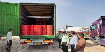 افزایش ۴۱ درصدی کشف کالای قاچاق در سمنان