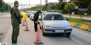 «ممنوعیت سفر» به شهرهای قرمز و نارنجی ادامه دارد/ اجرای محدودیت تردد شبانه از ۲۲ تا ۳ صبح