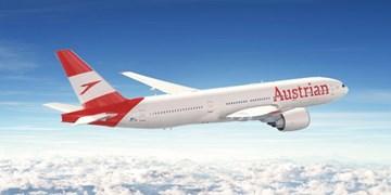 تنش دیپلماتیک در آسمان؛ روسیه به هواپیمای اتریش اجازه پرواز نداد