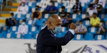دستیار مورینیو: کارم با الهلال تمام شد/بعد از قهرمانی در لیگ عربستان خوابم نمیآید