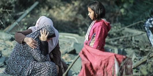 آمارهای جدید سازمان ملل از تخریب زیرساختهای شهری غزه توسط رژیم صهیونیستی