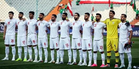 تیم ملی بدون بازیکن خط خورده به بحرین میرود/اخباری فردا به کیش بر میگردد