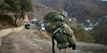 تشدید دوباره تنشهای مرزی باکو-ایروان؛ یک نظامی جمهوری آذربایجان مجروح شد