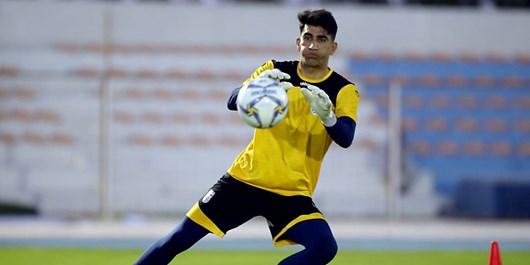 بیرانوند: اسکوچیچ در آینده هم میتواند به تیم ملی فوتبال کمک کند/ میخواستم بازیکن عراق را خفه کنم!
