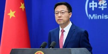 چین: واشنگتن به مداخله در امور داخلی هنگ کنگ پایان دهد