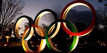 از مراسم اهدای مدال و سکوی قهرمانی المپیک توکیو رونمایی شد+فیلم