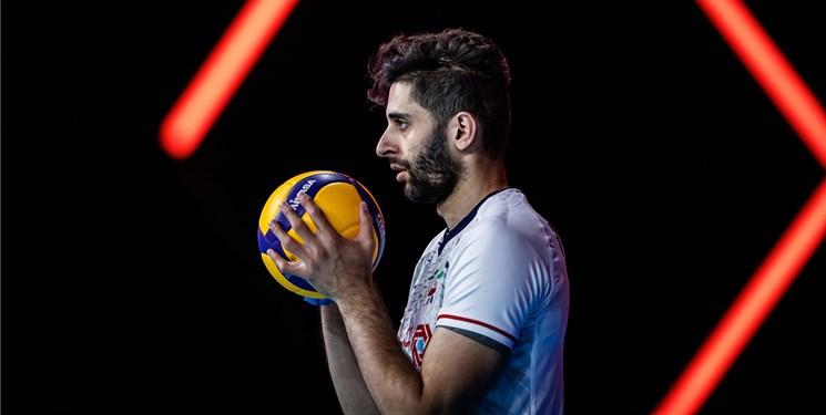 تمجید کاپیتان جدید تیم ملی والیبال از عطایی/ عبادیپور: مربی خوبی جایگزین آلکنو شد