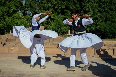 افتتاح «باغ فرهنگ» یونسکو-ایران