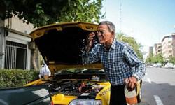 هوای تهران گرم تر میشود