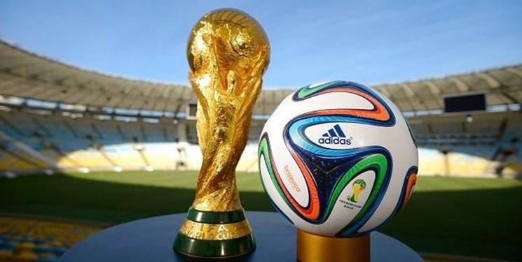 فوتبالیستها در جام جهانی ضد کرونایی میشوند