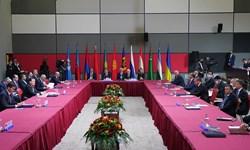 قزاقستان خواستار  تدوین استراتژی تضمین امنیت غذایی کشورهای همسود