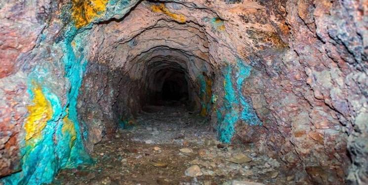 در گردشگری معدنی چه چیزهایی می بینیم؟/ تجربه سفر به عمق 230 متری زمین با گردشگری معدنی
