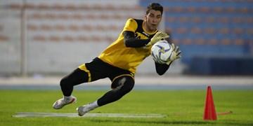 اخباری: با امید به بحرین میرویم/خوشحالم به تیم ملی بازگشتم