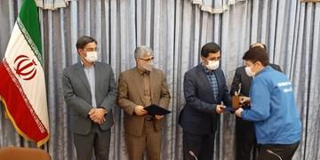 رتبه اول اردبیل در صدور پروانه بهرهبرداری/ افزایش مصرف برق صنعتی در استان