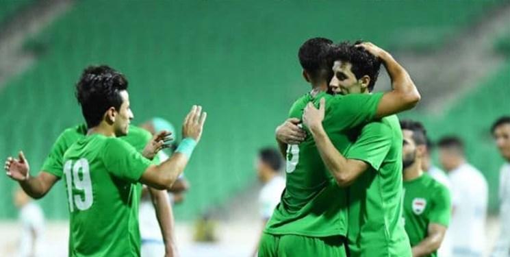 انتخابی جام جهانی| عراق با برد هنگ کنگ آماده بازی با ایران شد
