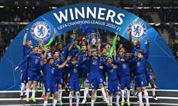 اعلام بهترین بازیکنان فصل لیگ قهرمانان اروپا/حضور مسی و غیبت رونالدو+عکس
