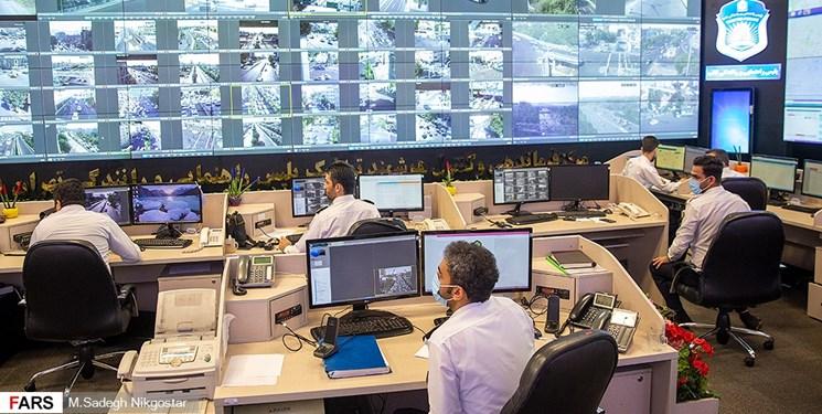 ترافیک «سنگین» درنواب، شیخ فضلالله و آزادی