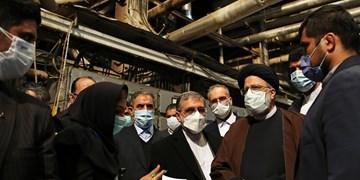اقدامات قوه قضاییه در دوره تحول برای افزایش ظرفیت اشتغال/ از «جذب ۱۲۰۰ نفر در کارخانه سبلان پارچه» تا «استخدام ۱۰۲۰ نفر در شرکت ایران ترانسفو»