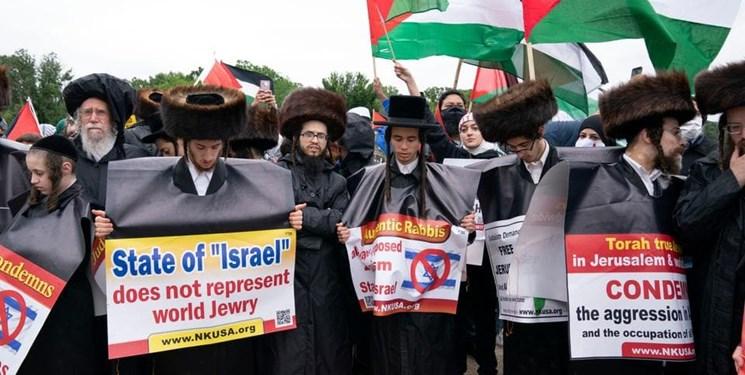 فعال ضد جنگ آمریکایی: عمده جوانان یهودی آمریکایی دیگر حامی اسرائیل نیستند