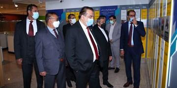 جزئیاتی از نشست هیات ورزشی افغانستان با روسای فدراسیونها