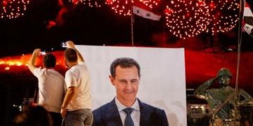 واکنشها به انتخابات سوریه و پیروزی اسد