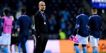 چرا پپ گواردیولا فینال اروپا را باخت؟ / 938 میلیون یورو هزینه بدون قهرمانی در لیگ قهرمانان