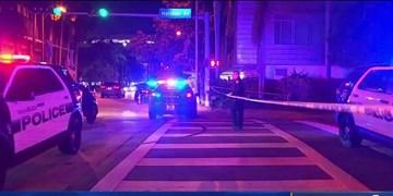 تیراندازی در تگزاس حداقل 12 مجروح برجا گذاشت