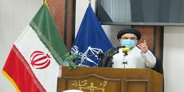 رئیس دادگستری و دادستان دلیجان منصوب شدند