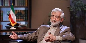 جلیلی: رئیسجمهور منتخب بایدمشکلات را از قبل آسیبشناسی کرده باشد/ نیازمند جمهوریت در اقتصاد هستیم