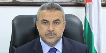 حماس: مسئولیت کامل تشدید تنشها با رژیم اشغالگر است