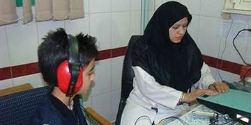 ۳۶ هزار نوآموز زیر پوشش طرح سنجش سلامت جسمانی قرار میگیرند