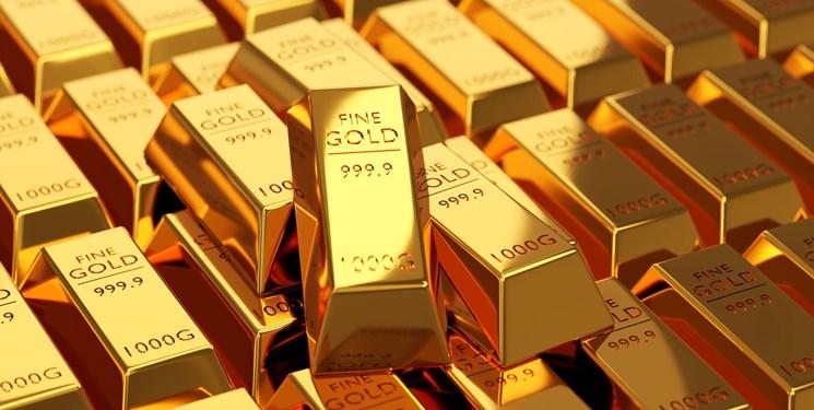 روسیه دارای  13 درصد طلای جهان برای مقابله با تحریمها/ روسیه 445 تن طلا فقط در یک سال تولید کرد
