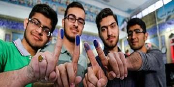 مشارکت 1500 رأی اولی در مهریز/انتخابات آگاهانه بالاترین تکلیف است