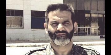 همسر شهید مدافع حرم: دعا نمیکنم پیکر همسرم برگردد!