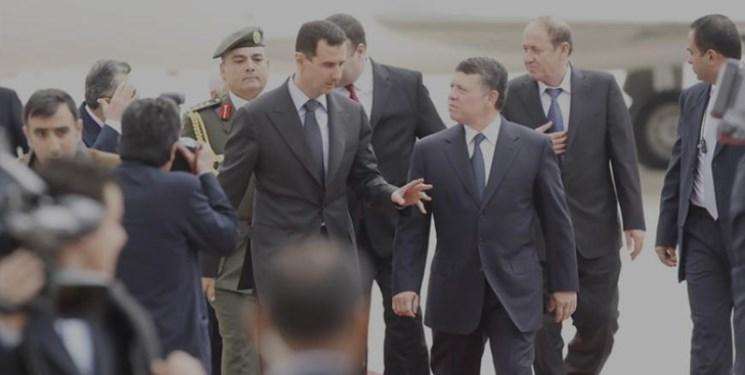 سفیر سوریه در اردن: روابط دمشق و امان در حال بهبود است