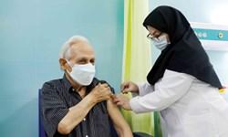 تزریق دُز اول واکسن به همه ایرانیان تا پایان سال/همه دانشجویان کشور تا پایان فصل پاییز واکسینه خواهند شد