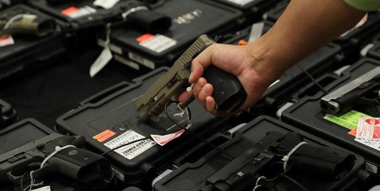 افزایش چشمگیر تقاضای خرید اسلحه میان آمریکاییها