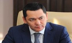 دستگیری برخی مقامات قرقیزستان  به اتهام اختلاس