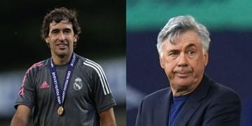 رائول یا آنچلوتی؛ جانشین زیدان در رئال مادرید کیست؟