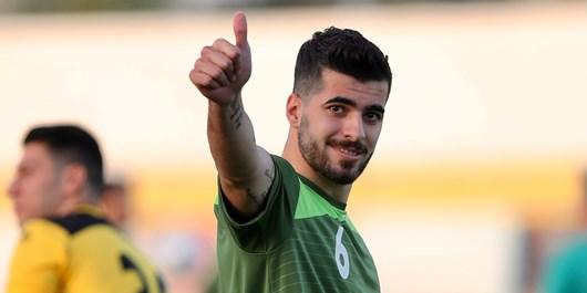 عزتاللهی: من و جهانبخش به دلایل بی ربط از تیم ملی دور شده بودیم/بازی با بحرین و عراق از 2 بازی دیگر جدا نیست