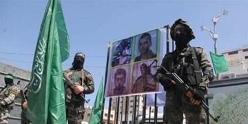 حماس: آماده تبادل اسرا بر اساس شروط خود هستیم