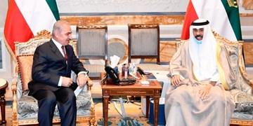 امیر کویت: موضع کویت در حمایت از آرمان فلسطین ثابت است