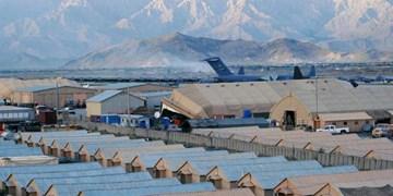 آمریکا پایگاه نظامی بگرام را به نظامیان افغان واگذار میکند