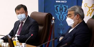 رحمانی فضلی: روابط ایران و تاجیکستان مبتنی بر شرایط فرهنگی و منطقه ای رو به رشد است
