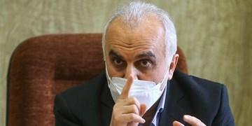 واکنش دژپسند به نامه همتی درباره بورس:  فرافکنی میکنند/  ریزش بازار به خاطر اختلاف من و وزیر نفت نبود