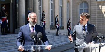 پاسخ باکو به دخالتهای ماکرون؛ فرانسه هیچ نقشی در تحولات قره باغ ندارد