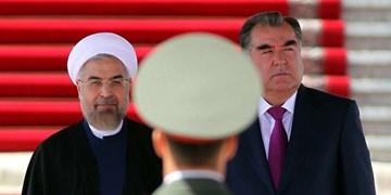گرمی روابط تهران-دوشنبه؛ ضرورتی فراتر از سوءتفاهمهای سیاسی