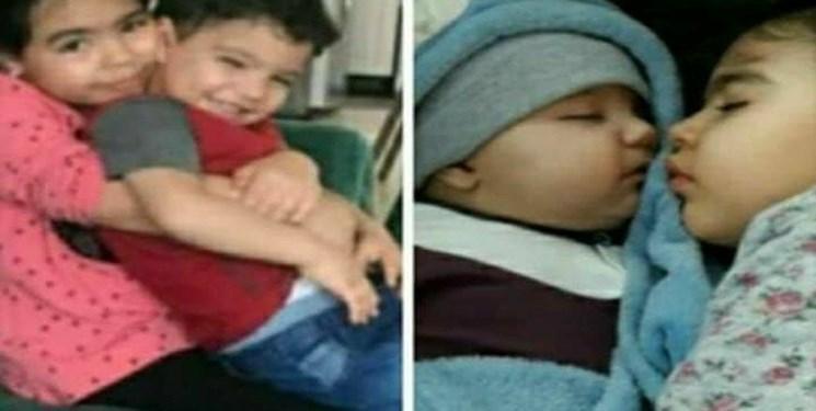 تشریح جزئیات فوت دو کودک گیلانی با احتمال مسمومیت غذایی/ پرونده فوت کودکان در پزشکی قانونی تشکیل شد