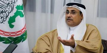 رئیس پارلمان عربی: غیبت اعراب در مذاکرات وین به نفع منطقه نیست
