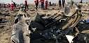 فريق تحقيقات كندي: لا دليل على وجود تعمد في حادث سقوط الطائرة الاوكرانية